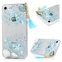 "TPU+PC чехол Sea Beauty для Apple iPhone 7 / 8 (4.7""), фото 1"