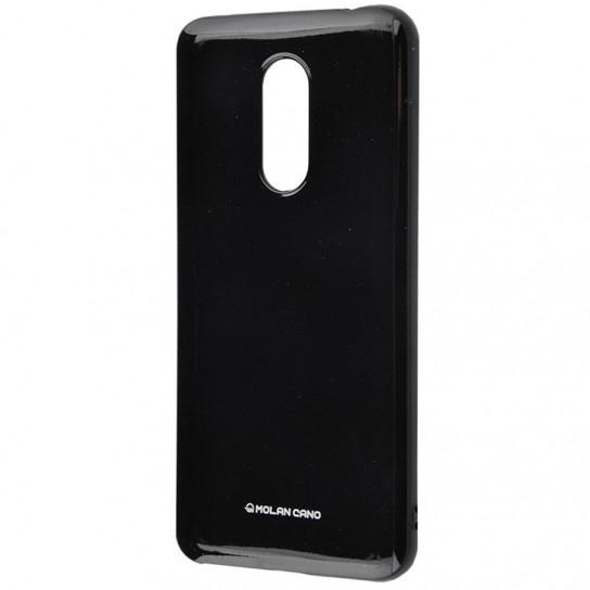 TPU чехол Molan для Xiaomi Redmi 5 Plus / Redmi Note 5 (SC)