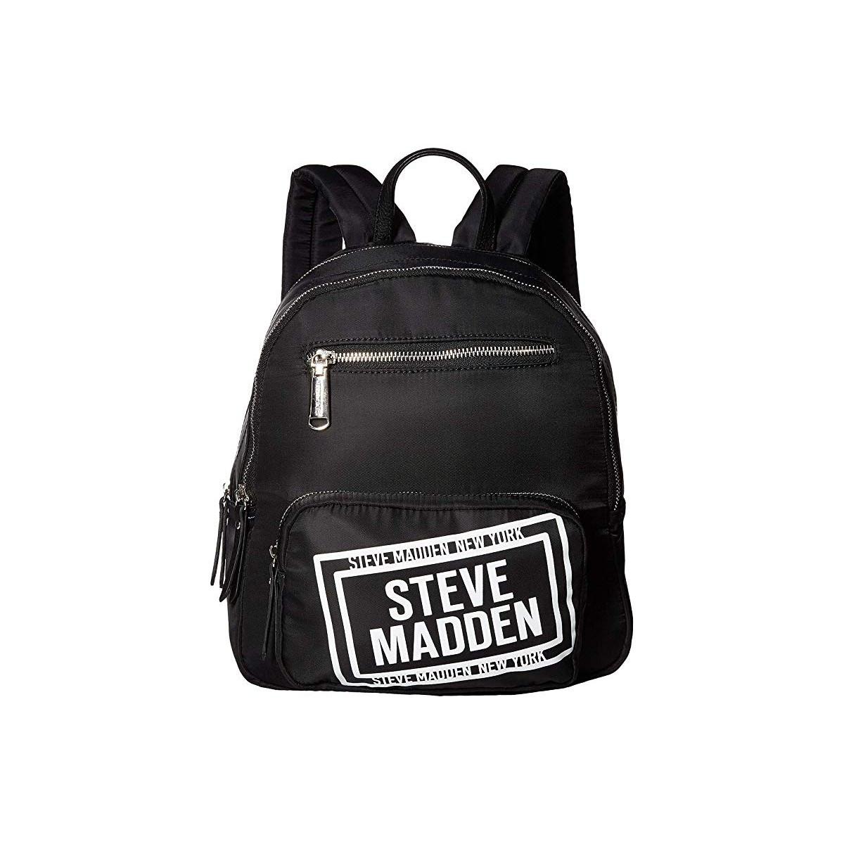 Рюкзак Steve Madden Bfraye Black - Оригинал, фото 1