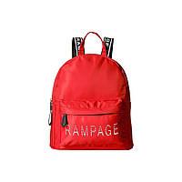 Рюкзак Rampage Midi  with Branded Screen Print Red - Оригинал