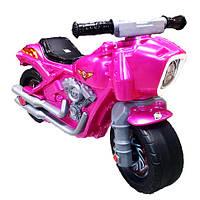 Мотобайк (розовый) 504