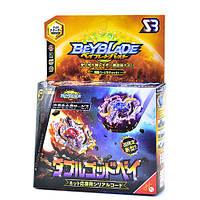 Игрушки волчок Beyblade LUNA B00 LUNA(BB846)
