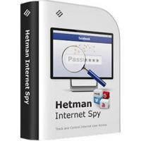 Системная утилита Hetman Software Internet Spy Коммерческая версия (UA-HIS1.0-CE)