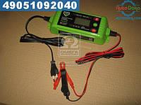 Зарядное устройство 6А, 12/24V микропроцессор , 10-ступеней зарядки, функция восстановления <ARMER> ARM-SC6E