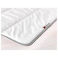 IKEA RODTOPPA (202.714.96) Одеяло 150x200 см, фото 1