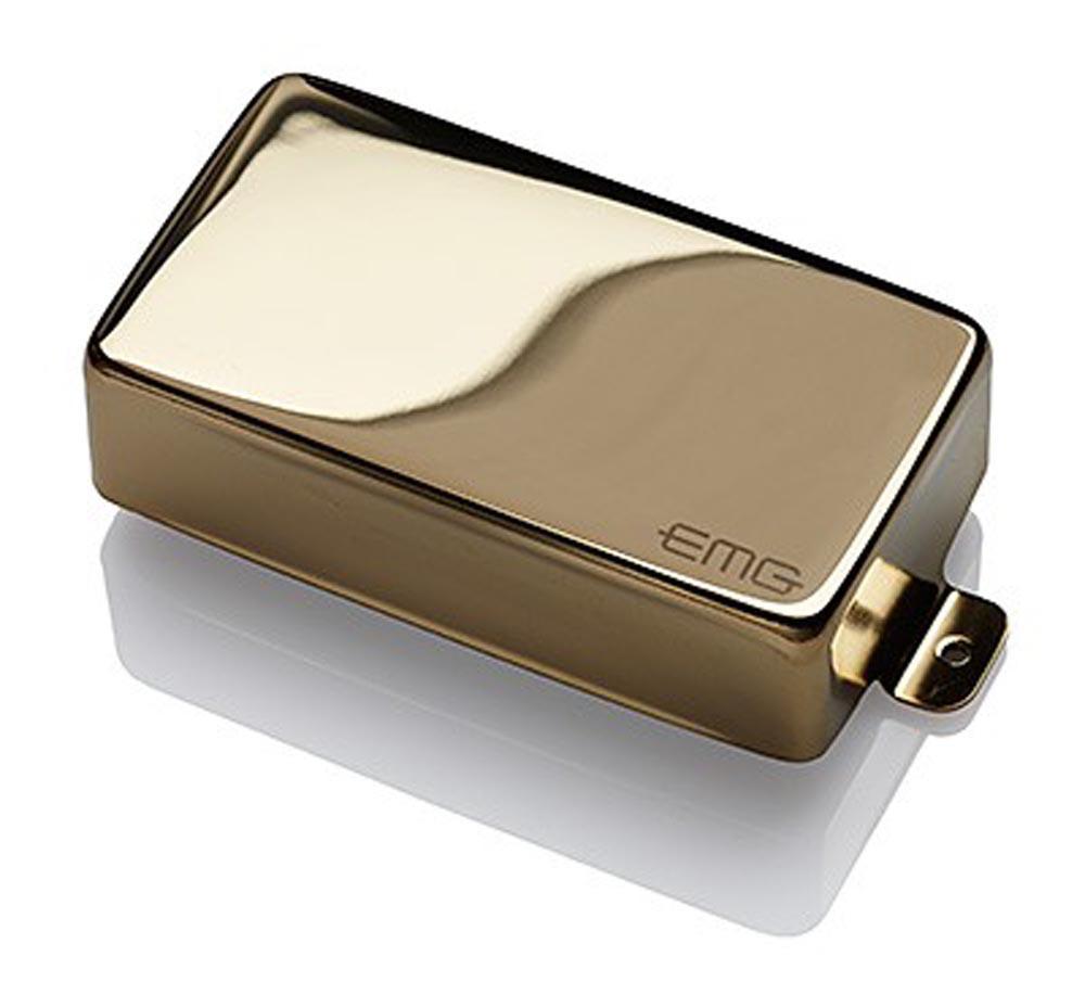 Звукознімач для електрогітари EMG 81 (GOLD)