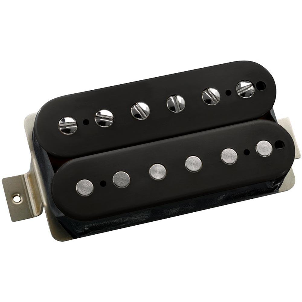 Звукосниматель для электрогитары DIMARZIO DP274BK PAF 59 Neck (Black)