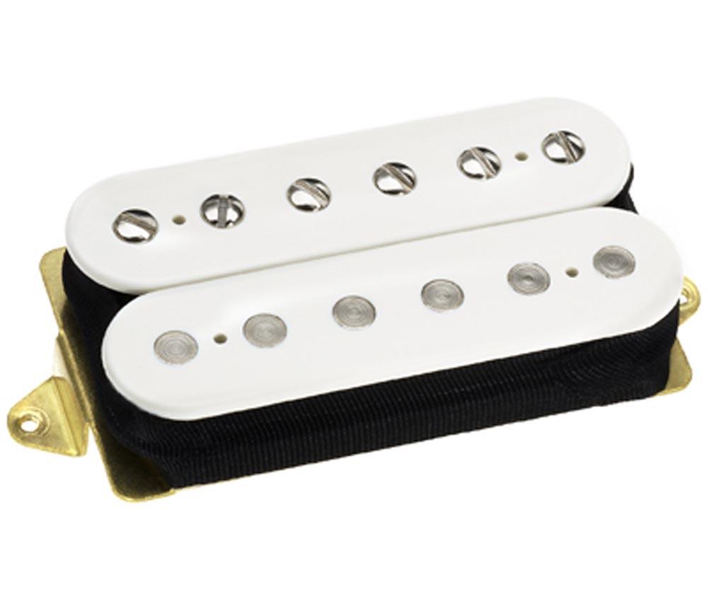 Звукосниматель для гитары DIMARZIO DP155W THE TONE ZONE (WHITE)