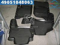 ⭐⭐⭐⭐⭐ Коврики в салон автомобиля Mitsubishi Pajero Sport 2008-  pp-203