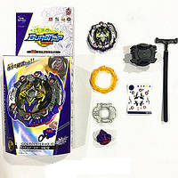 Игрушки волчок Beyblade RENDOM BOOSTER VOL.12 B125