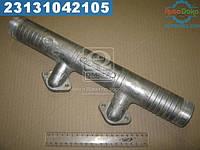 ⭐⭐⭐⭐⭐ Труба передняя Д 260 (производство  Украина)  260-1303031