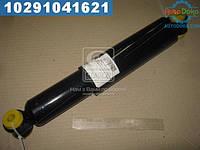 ⭐⭐⭐⭐⭐ Амортизатор ЗИЛ 130 передний, 5301 задний ( 2-х сторонний, втулки силиконовые) производство  Украина  130-2905006-15