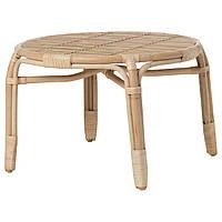 IKEA MASTHOLMEN (903.397.42) Журнальный столик, сад, 68 см