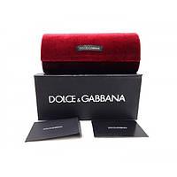 Футляр для очков Dolce Gabbana ( комплект )
