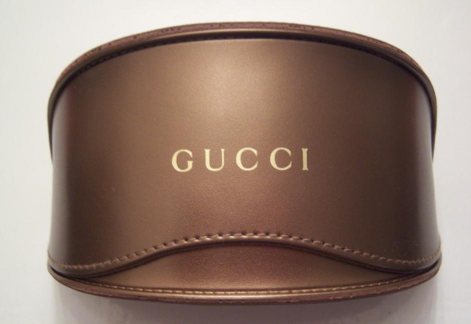 Футляр для очков Gucci