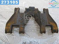 ⭐⭐⭐⭐⭐ Звено гусеницы ДТ 75 (производство  ЧАЗ)  74-34-501