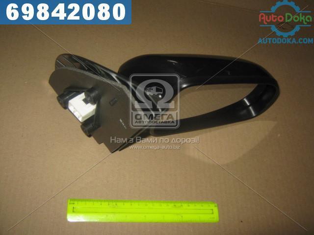 Зеркало правое электрическое ШЕВРОЛЕТ AVEO T250 06- (производство  TEMPEST) ШЕВРОЛЕТ, 016 0106 404