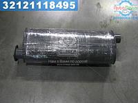 ⭐⭐⭐⭐⭐ Глушитель ЭТАЛОН Е-1 овал (Дорожная Карта)  А079-1201008