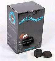 Кокосовый уголь для кальяна COCO JAAMBOO