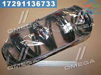 ⭐⭐⭐⭐⭐ Пружина подвески ВАЗ 2170  передняя (к-т 2 шт.) (про-во Фобос)  2170-2902712