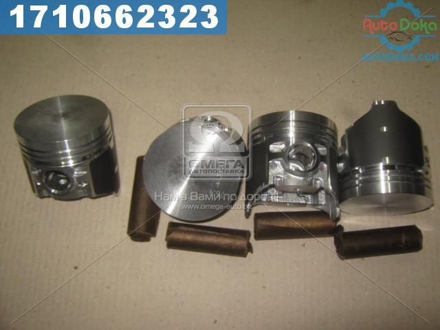 ⭐⭐⭐⭐⭐ Поршень цилиндра ВАЗ 2101,2103 d=76,4 группа C  Мотор Комплект (NanofriKS), поршневой палец (МД Кострома)  2101-1004014-АР