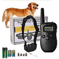Ошейник для дресировки собак Remote Dog Training (0748)