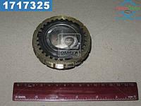 ⭐⭐⭐⭐⭐ Шестерня 5-передачи ВАЗ 21230 в сборе с синхронизатором нового образца (производство  АвтоВАЗ)  21230-170115410