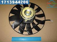 ⭐⭐⭐⭐⭐ Электровентилятор охлаждения радиатора ВАЗ (12 лопастей ) (производство  ПЕКАР)  21214-1308008-01
