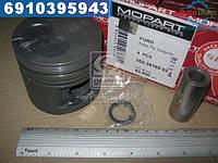 ⭐⭐⭐⭐⭐ Поршень ФОРД 83,50 1,8D 88- (производство  Mopart)  102-38160 02