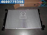 ⭐⭐⭐⭐⭐ Радиатор охлаждения двигателя W203(C) MT/AT +/-AC 00-02 (Ava) МЕРСЕДЕС,СЛК,Ц-КЛAСС,ЦЛК, MSA2286