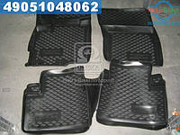 ⭐⭐⭐⭐⭐ Коврики в салон автомобиля Mitsubishi Outlander 2012-  pp-202