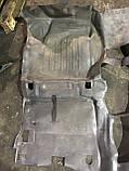 Напольное покрытие Ford Transit Connect с 2002-2013 год 2T14-K13000-AR, фото 2