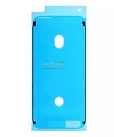 IPhoneXS Max стікер-проклейка (двосторонній скотч) black