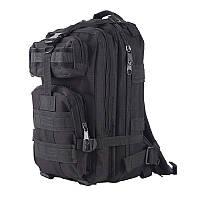 Тактический штурмовой военный рюкзак Defcon 5 45л Black