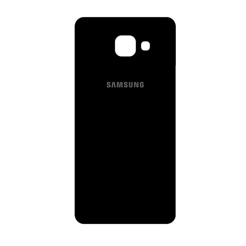 Задняя крышка Samsung A710 (A7-2016) Black OR