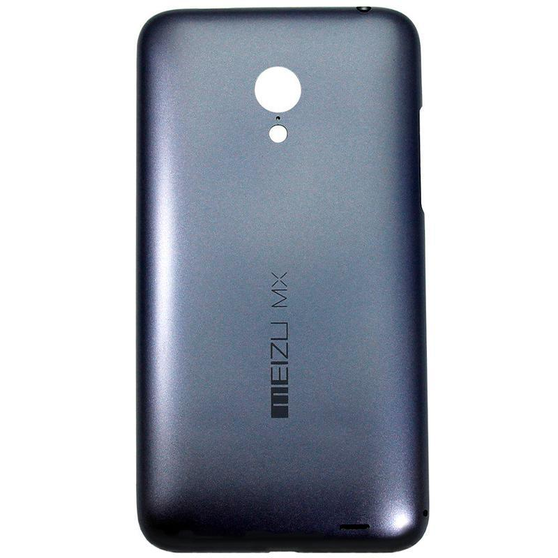 Задняя крышка Meizu MX3 Grey OR
