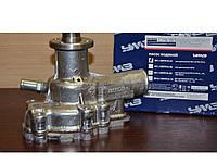 Насос водяной (помпа) Газель,УАЗ двигатель 4215 4218 (производство УМЗ)