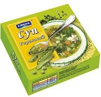 Суп гороховый, фото 1