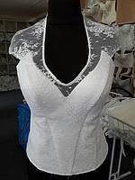 Свадебный корсет (23)