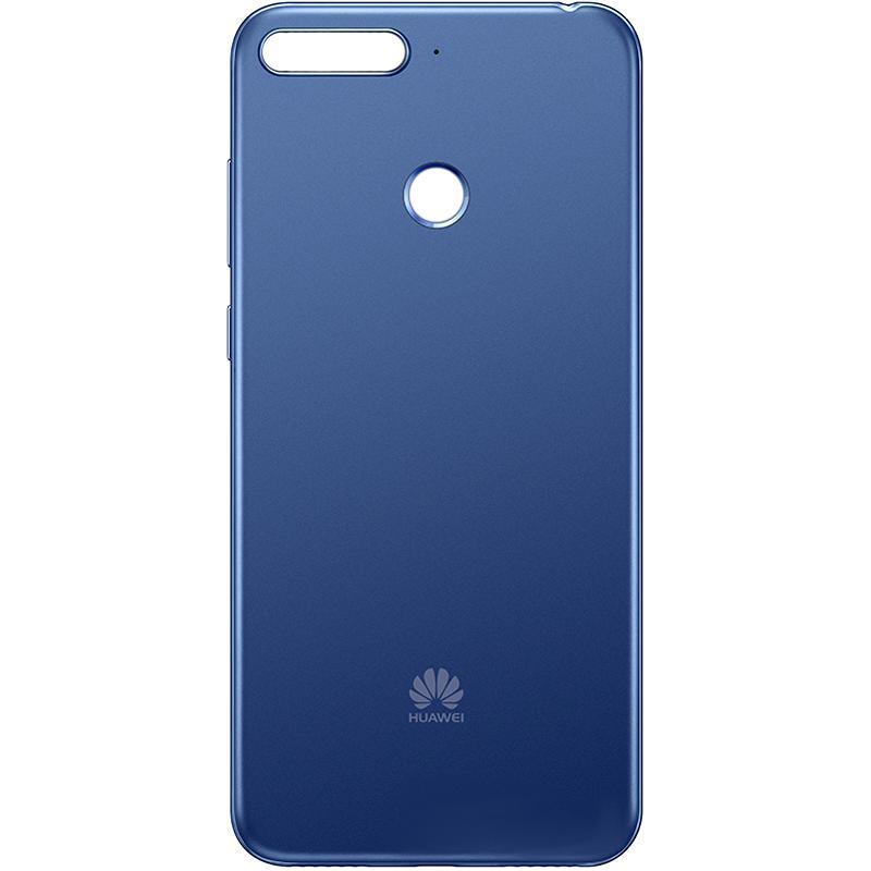 Задняя крышка Huawei Y6 Prime (2018) Blue OR