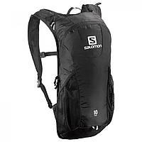 Рюкзак Salomon Trail 10 BP Sn00 Black - Оригинал