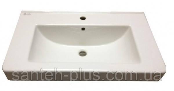 Тумба для ванной комнаты Принц Т6 с умывальником Принц-90, фото 2