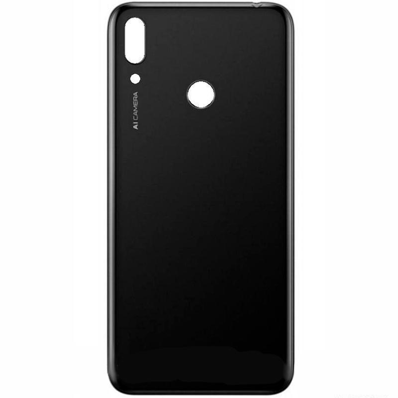 Задняя крышка Huawei Y7 (2019) Black OR