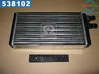 ⭐⭐⭐⭐⭐ Радиатор отопителя АУДИ 100, A6 (82-90, 90-) (производство  FEBI) 200,В8, 11090
