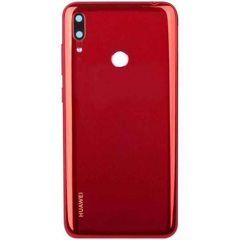 Задняя крышка Huawei Y7 Pro (2019) Red OR