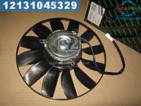 ⭐⭐⭐⭐⭐ Электровентилятор охлаждения радиатора УАЗ-3160 (DECARO)  3160-1308024