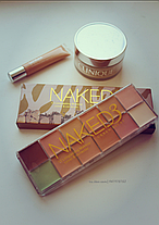 Палитра/палетка консилеров корректоры 12 цветов Urban Decay Naked 3  реплика, фото 2