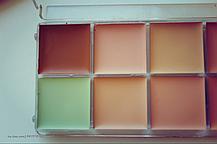 Палитра/палетка консилеров корректоры 12 цветов Urban Decay Naked 3 , фото 3