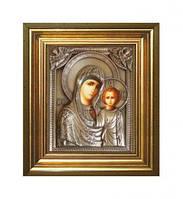 Икона Богоматерь Казанская для венчания