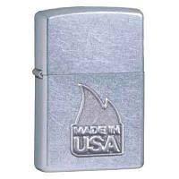 Зажигалка Zippo 24370 MADE IN USA (Сделано в США)